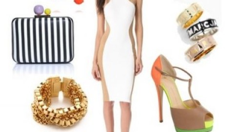 Get the Look: Torn by Ronny Kobo, Marc Jacobs, and more