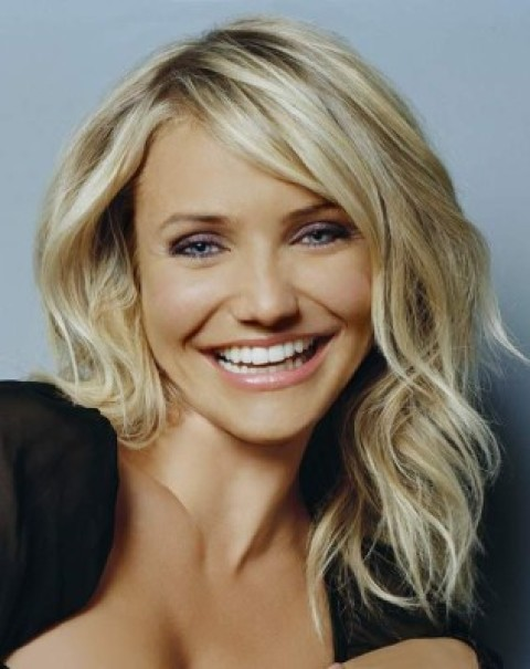 Cameron Diaz's New Role as Artistic Director for Pour la Victoire