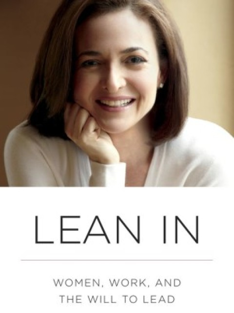 Quote of the Day: Sheryl Sandberg on Encouraging Women