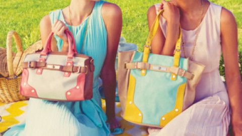 Designer Spotlight: Melie Bianco Eco-Friendly Handbags