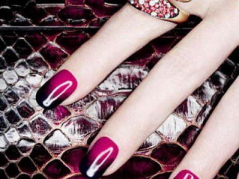 20 Easy DIY Fall Nail Designs You'll Love