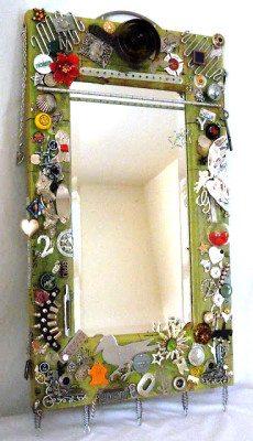 junk enhanced mirror