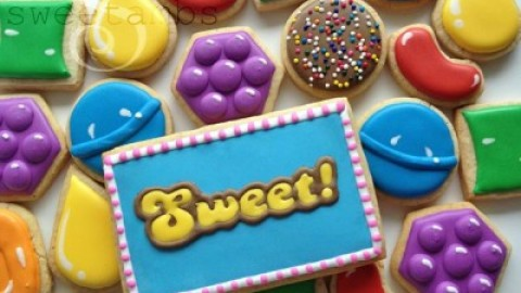 Sweet: 5 Giggle-Inducing Candy Crush Desserts Your Guests Will Love