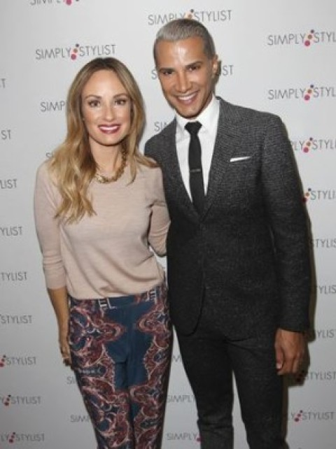 Inside Simply Stylist NY with Catt Sadler, Lo Bosworth, Jay Manuel and more