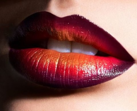How-To: Get Gorgeous Multi-Dimensional Ombre Lips