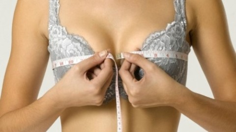 Updated: 80% Of Women Wear The Wrong Bra Size, Here's How to Get The Right Fit