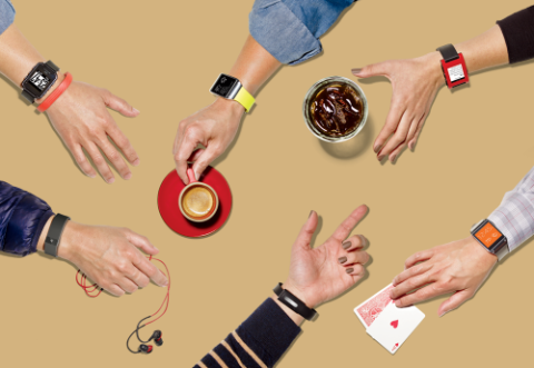 Opening Ceremony, Barney's Partner with Intel to Make Wearable Tech Fashionable