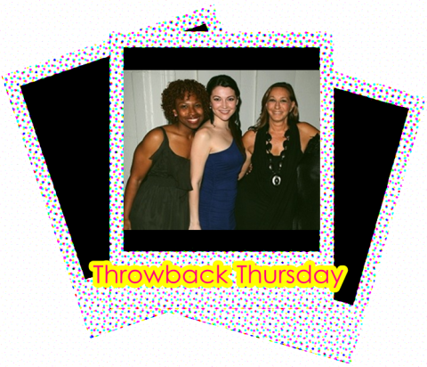 TBT: DKNY, Donna Karan & Me + What to Buy at the DKNY Warehouse Sale