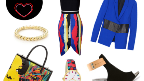 Editors' Picks: What We ❤ Right Now