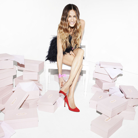 Sarah Jessica Parker's New Shoe Collection is Finally Out + What to Buy