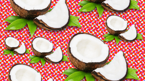 The 10 Best, Most Beneficial Uses for Coconut Oil