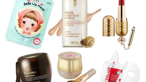 Korean Beauty Secrets Part II: The Amazing Products You've Never Heard Of