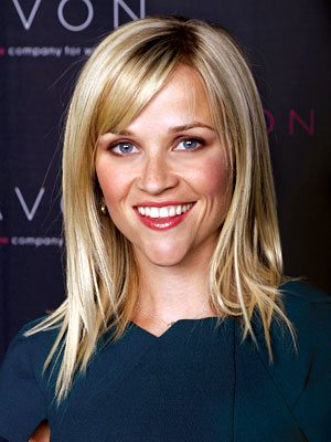An easier to style sideswept bang will be easier to style for thinner, wavier hairlines. credit: Instyle.com