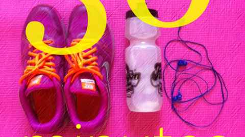The 30 Minute No Excuses Power Workout