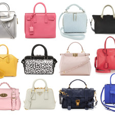 Handbag Hangups: How to Properly Organize and Store Handbags