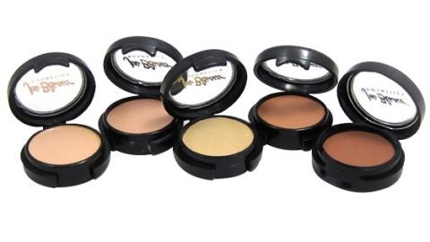 Makeup Artist Secrets: Review of Joe Blasco's Dermaceal Miracle Concealer