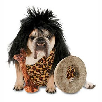 I purposely mentioned caveman domination tactics solely so I could use this picture. via allyou.com