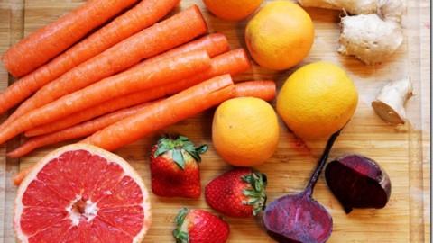 5 Delicious, Detoxifying Juice Tonic Recipes to Try Now