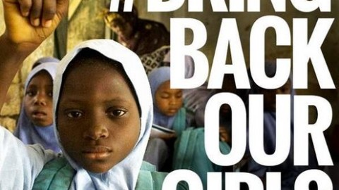#BringBackOurGirls: Raising Awareness for the 300+ Kidnapped Nigerian Girls