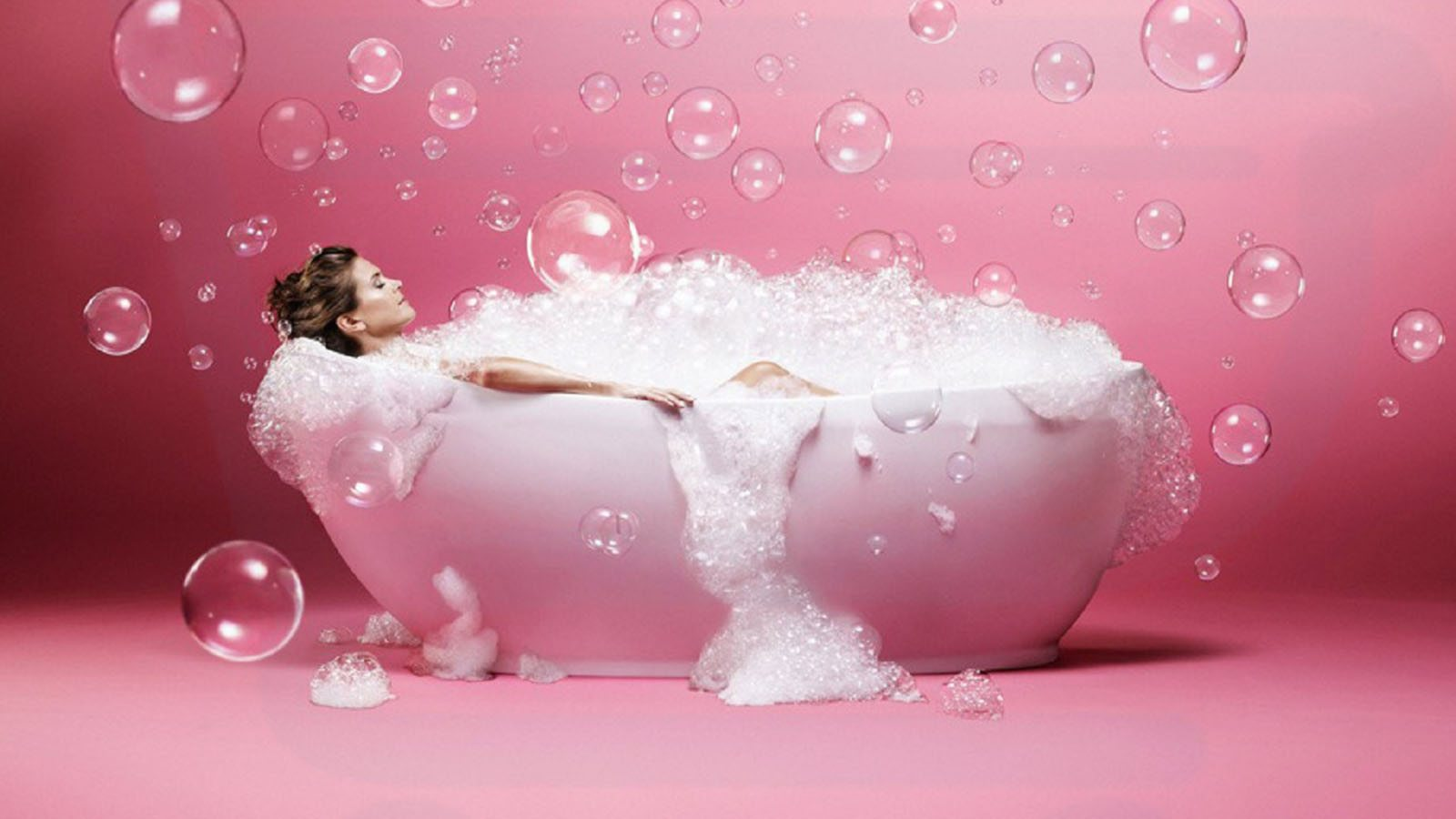 bubble-bath
