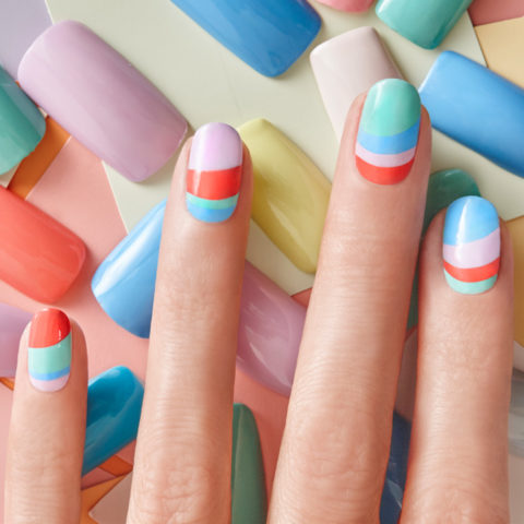 Nailed It: 9 Genius Tips for Doing a Perfect Home Manicure