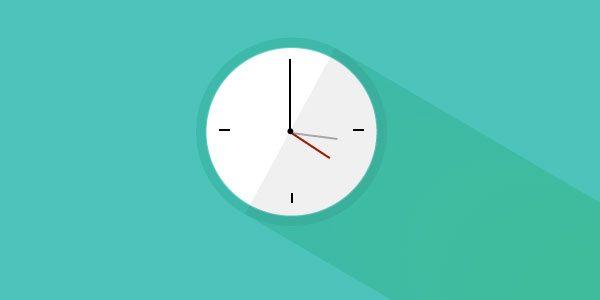 clock-flat-design1