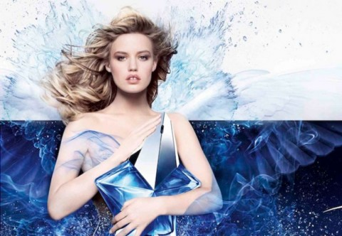 Scents of the Summer with Thierry Mugler