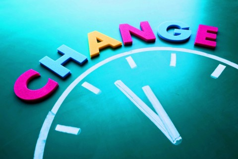 The Art of Transcendence: Why Change Can Be Exactly What You Need