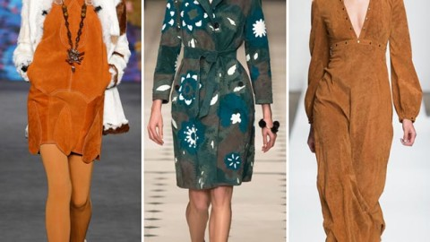 Trend Report: What's Happening in Fashion for Fall 2015