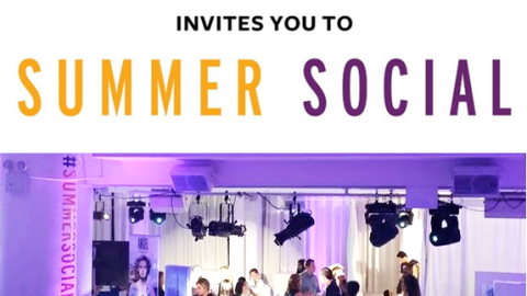 Inside InStyle Magazine's NYC Summer Social