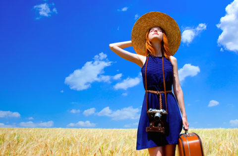 6 Pre-Travel Tips For a Stress-Free Trip