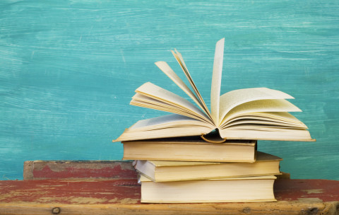 5 College-Recommended Books To Add To Your Must-Read List