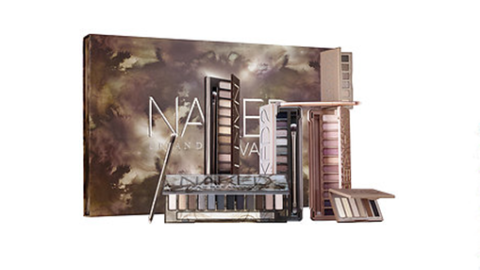 Sephora's Urban Decay Naked Vault Volume II Collection Is A Total Steal