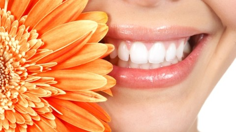 The Easiest, Fastest Way To Get Whiter Teeth
