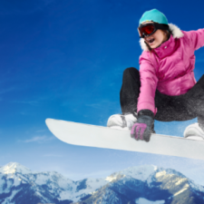 Tips For Staying Active and Fit During Winter Months