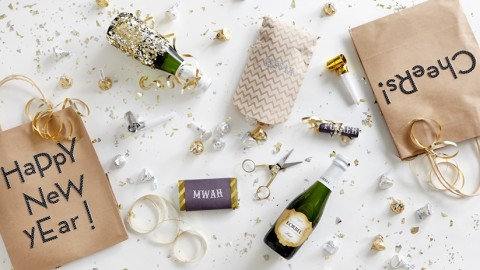 7 Last Minute Ideas For Celebrating New Years Eve