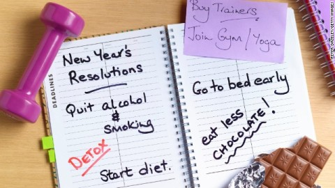 How To Turn New Year Resolutions Into Actionable Tasks