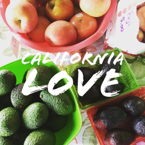 Cultivate California: Foodie Frolicking in the Golden State
