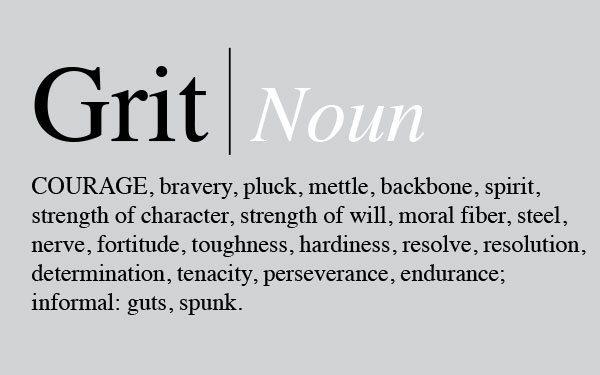 Grit (1)
