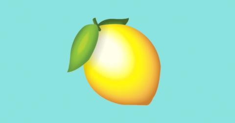 11 DIY Beauty Uses For Lemon