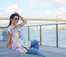 Summer Travel & Style Tips with Lilla P.