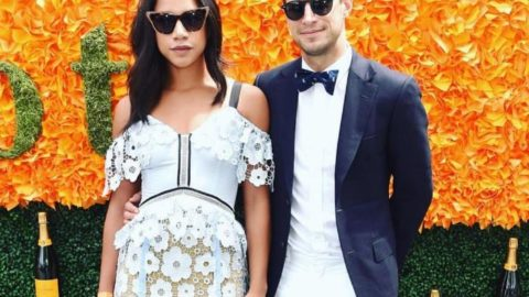 Our Favorite Looks From The 2016 Veuve Clicquot Polo Classic
