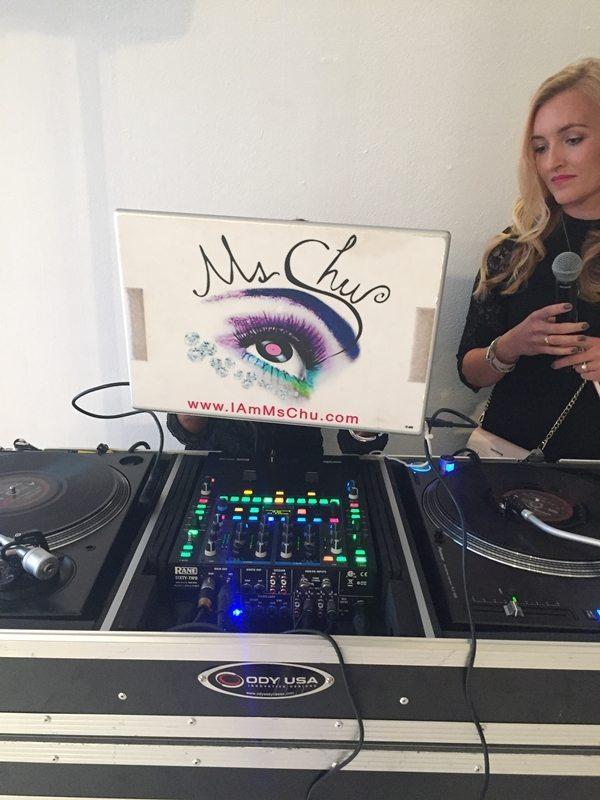 DJ Ms. Chu