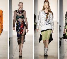 New York Fashion Week Recap: S/S 2018 Trends
