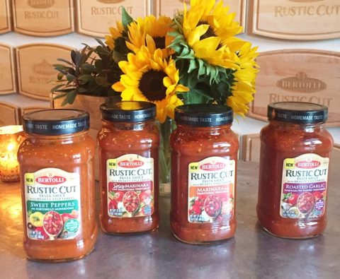 Delicious Holiday Recipes With Bertolli