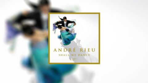 "André Rieu Releases ""Shall We Dance"" + Tour Dates"