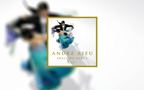 "André Rieu Releases ""Shall We Dance"" + Tour Dates"
