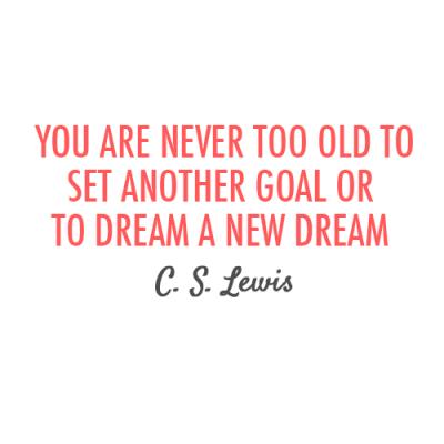 Cs Lewis Quotes Inspirational 3. U201c